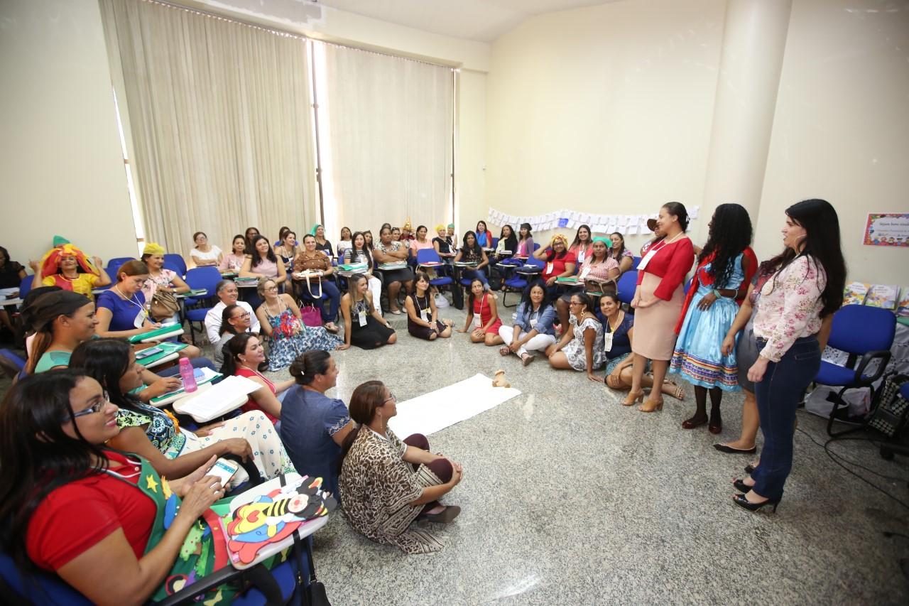 Educação promove Seminário Final do Pnaic; formação atendeu mais de 7 mil profissionais
