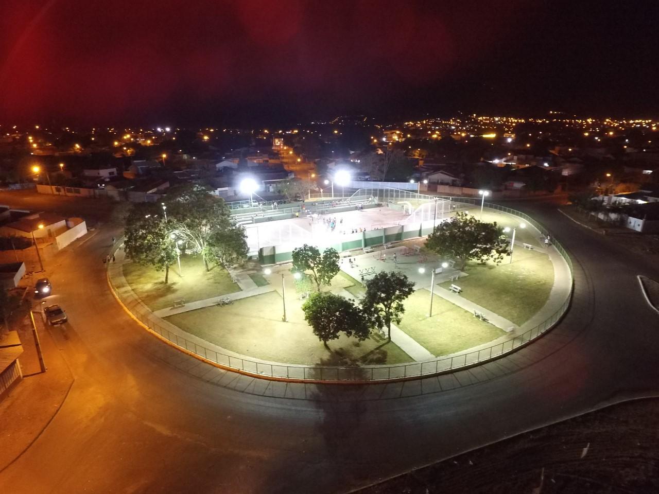 Prefeitura de Paraíso divulga programação de aniversário com mais de 80  atrações – Surgiu 0e5614fc3cf1e