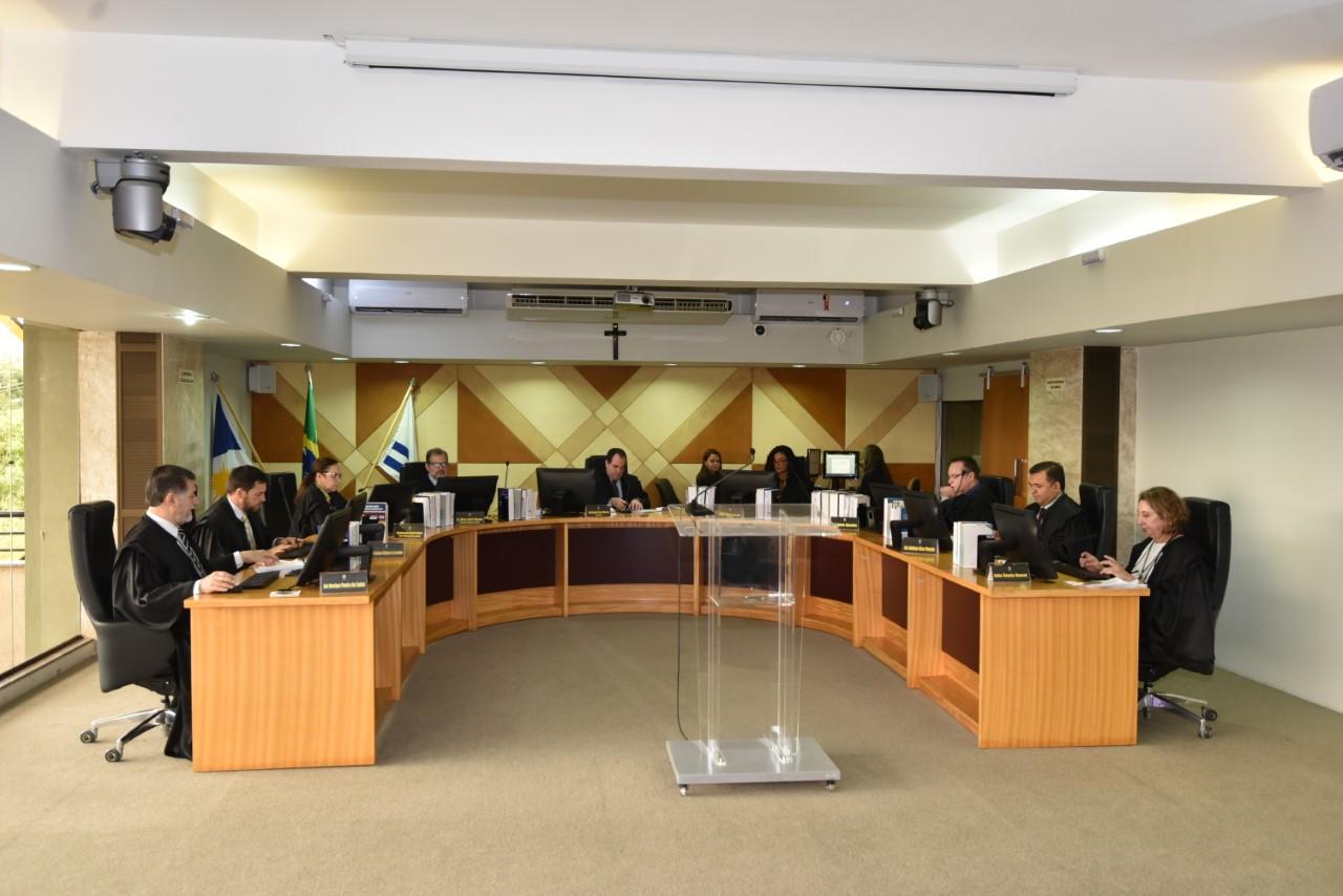 TRE-TO finaliza julgamento dos registros de candidaturas para as Eleições 2018