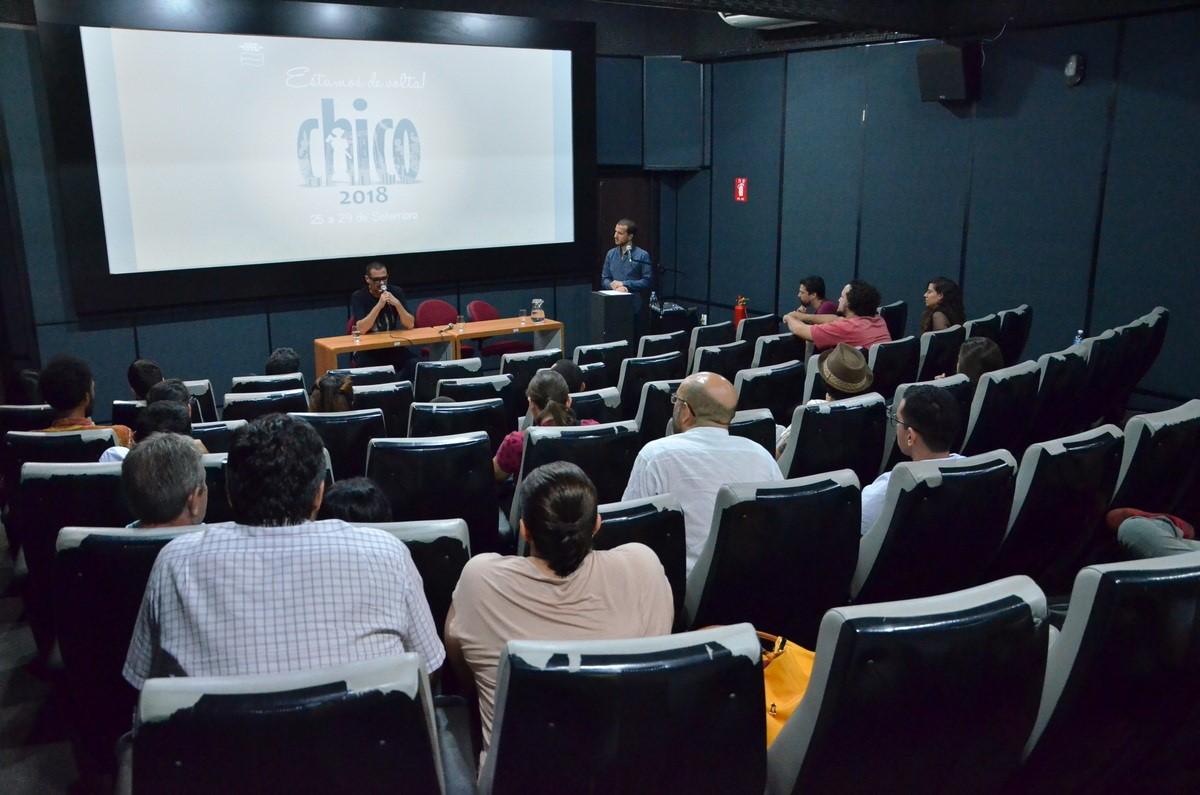 Festival Chico exibe nesta quarta-feira filmes para todas as idades