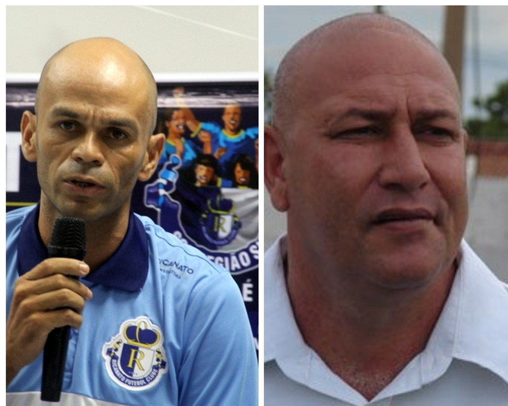 Atlético Cerrado apresenta novo técnico para a Segundona