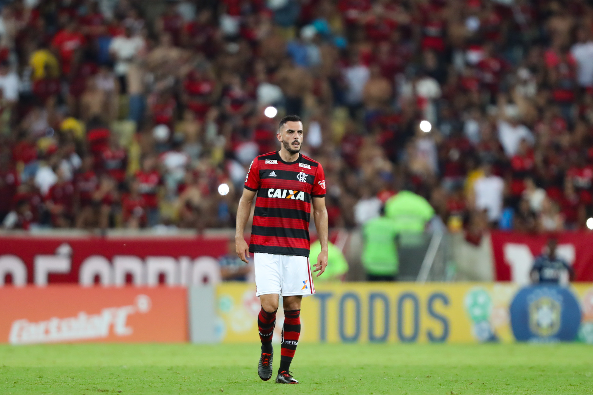 Paranaense, Rhodolfo vibra com retorno ao Flamengo e rechaça possibilidade de jogo fácil com Paraná