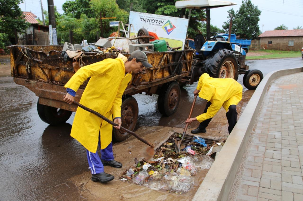 O que fazer com o lixo? Evento promovido pela Prefeitura discutirá o assunto