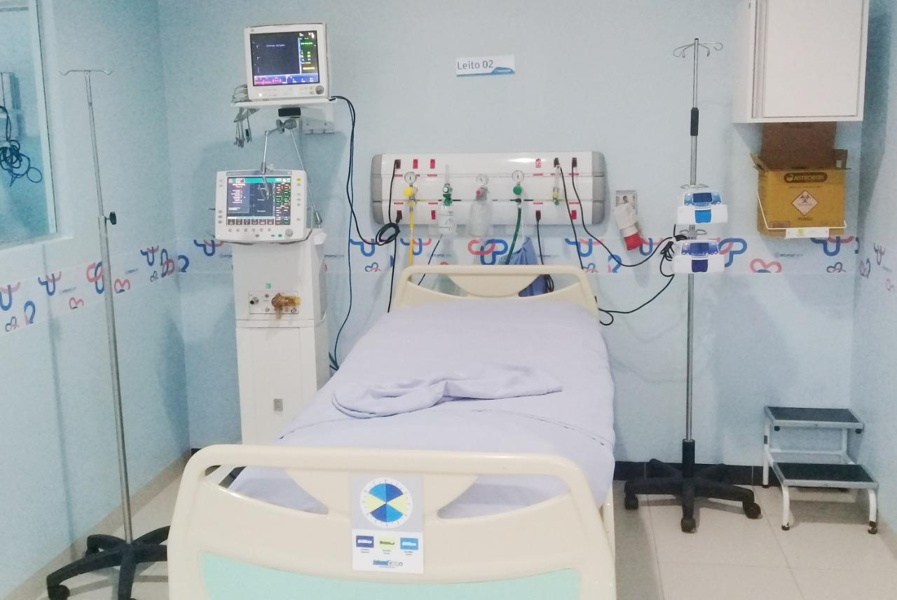 Hospital e UTI de Palmas agregam uso da tecnologia para salvar pacientes vítimas de AVC