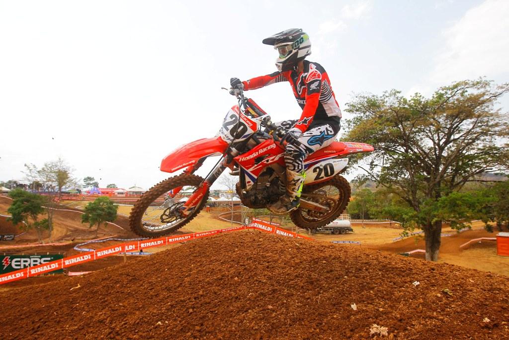 Brasileiro de Motocross vai a Caldas Novas (GO) para a penúltima etapa de 2018