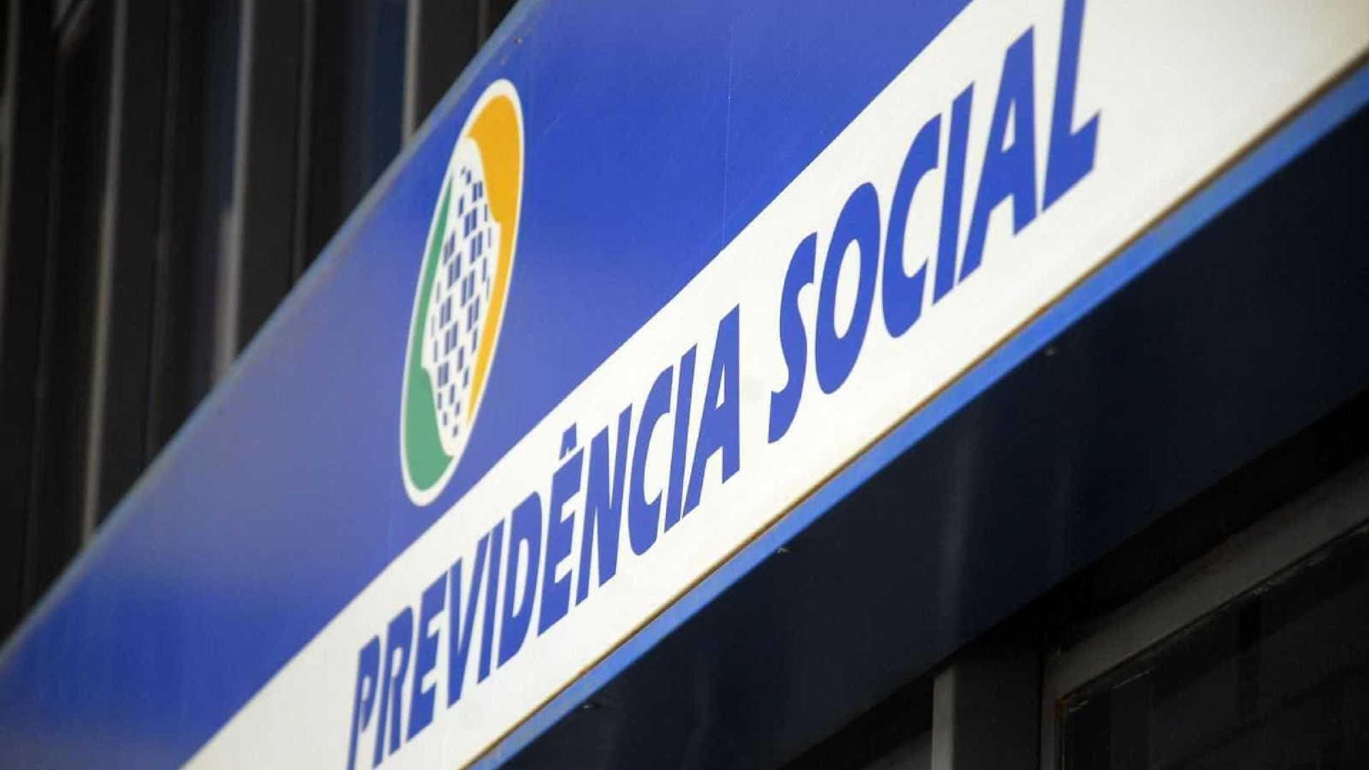 Equipe do Cras Santa Bárbara participa de reunião sobre Previdência Social