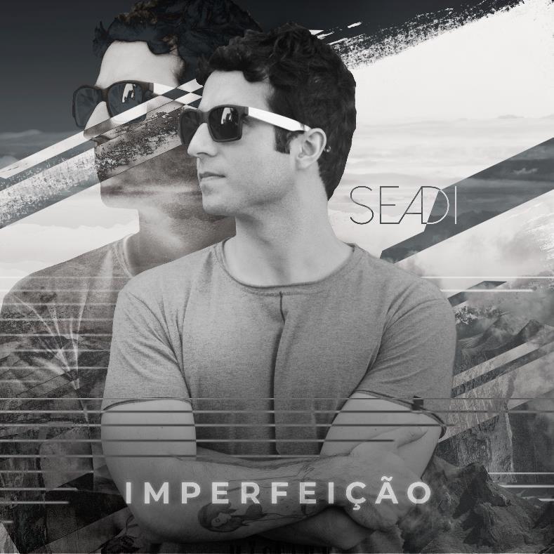"""Cantor Seadi lança música """"Imperfeição"""" pela Sony Music"""
