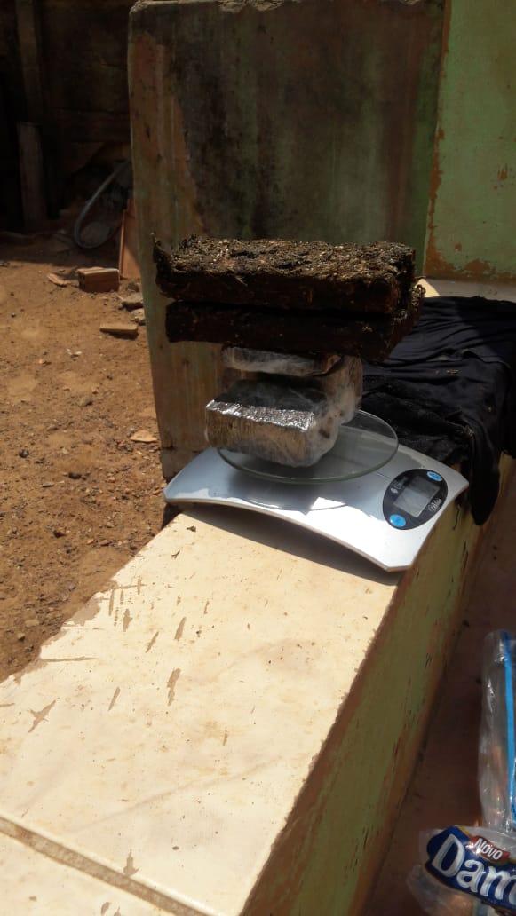 Polícia Civil apreende dois adolescentes por crime análogo a tráfico de drogas em Colinas