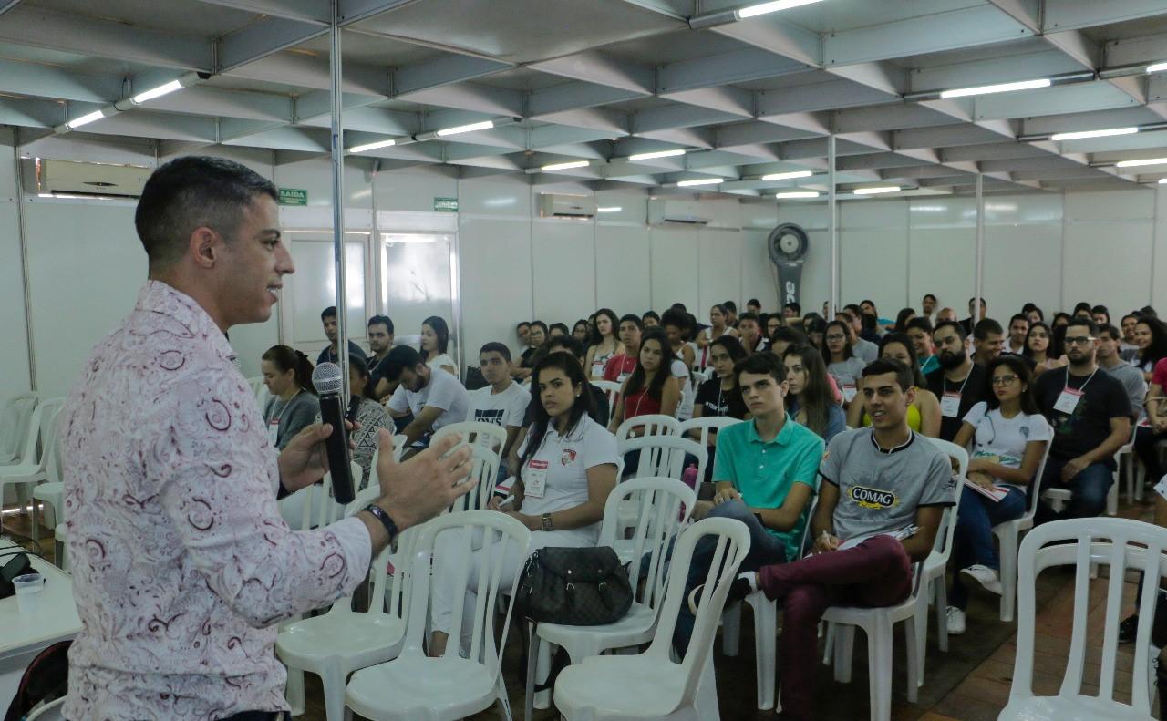 Participação do Público na primeira manhã da 4ª Sicteg supera expectativas