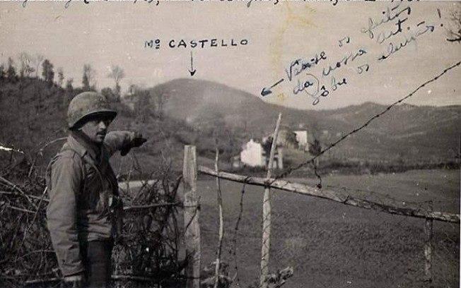 Batalha de Monte Castelo completa seu 74º aniversário; lembre