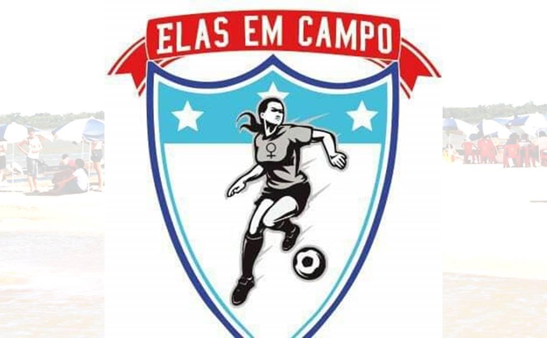 Campeonato de Futebol Feminino de Araguacema começa neste domingo, 11