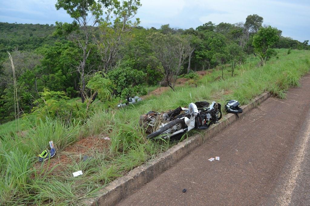 Motorista alcoolizado provoca acidente com vítima fatal na TO-080, entre Palmas e Paraíso (TO)