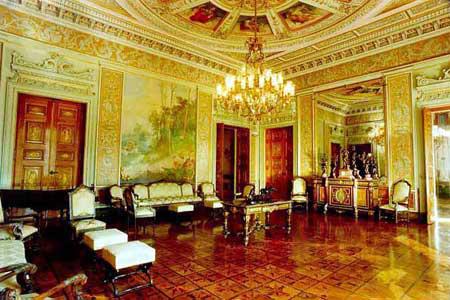 Museu da República celebra 58 anos de abertura ao público