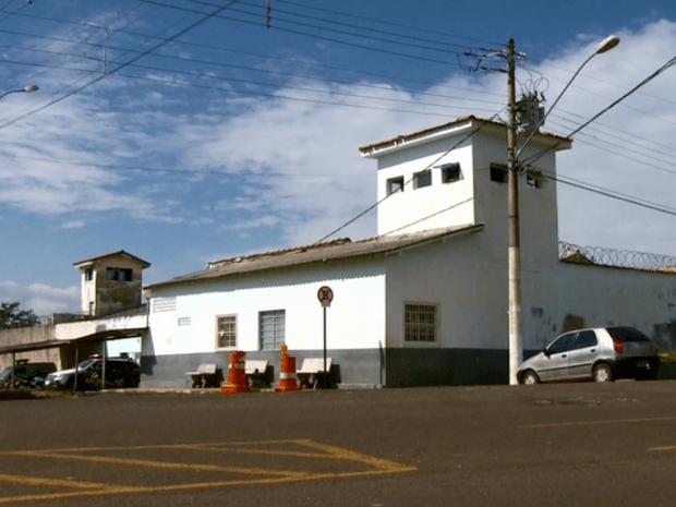 Preso morre em cela de presídio de Minas Gerais