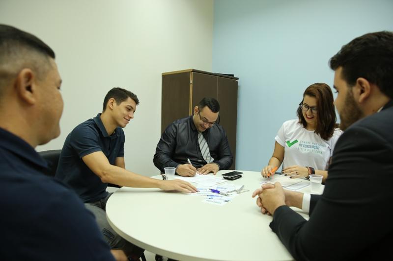 Semana Nacional da Conciliação tem saldo positivo no Tocantins