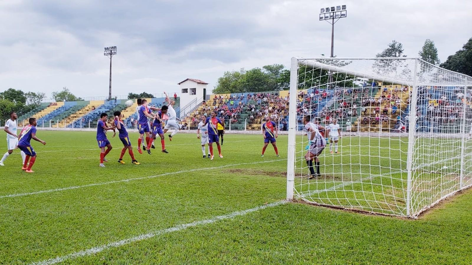 Segundona Tocantinense: Capital FC, Atlético e Guaraí ficam perto das semis e do acesso