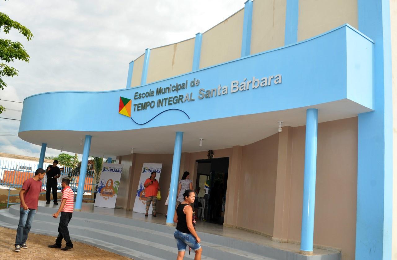 Renovação de matrículas para os alunos que permanecerão nas escolas onde estudam começa hoje