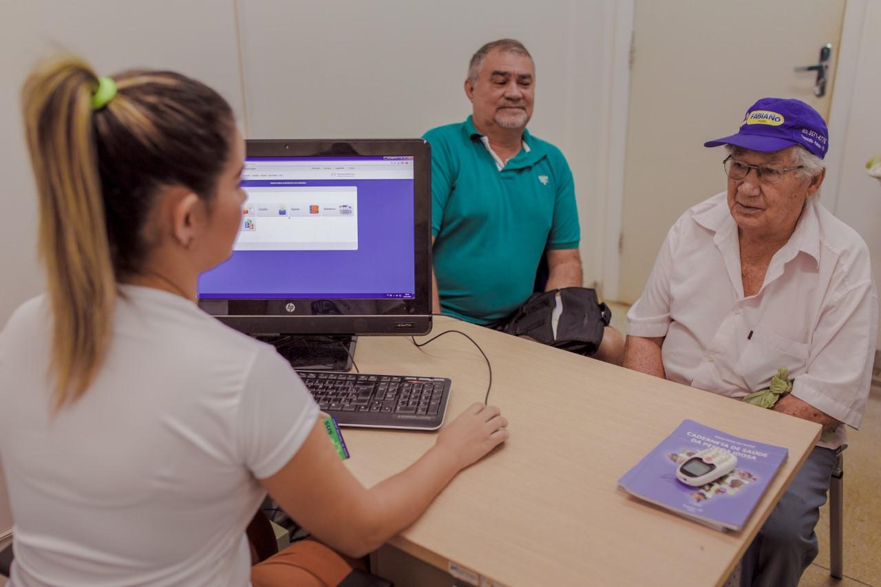 Novembro Azul: Amas e Centros de Saúde ofertam atendimento especial para os homens nesta quinta, 22
