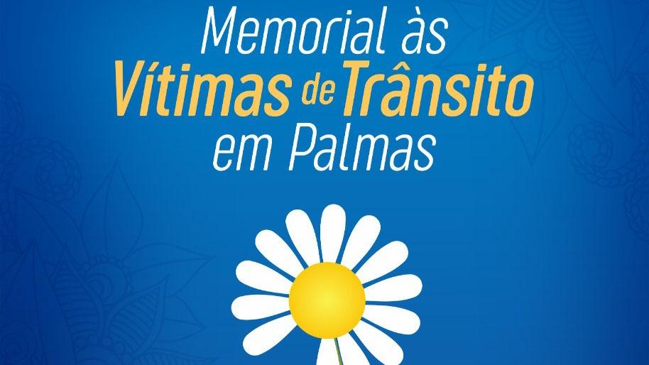 Dia Mundial em Memória das Vítimas de Acidentes de Trânsito é lembrado em ação nesta quarta-feira, 14