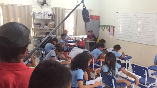 Documentário de alunos da rede municipal de Educação vence festival de cinema em Guaíba (RS)