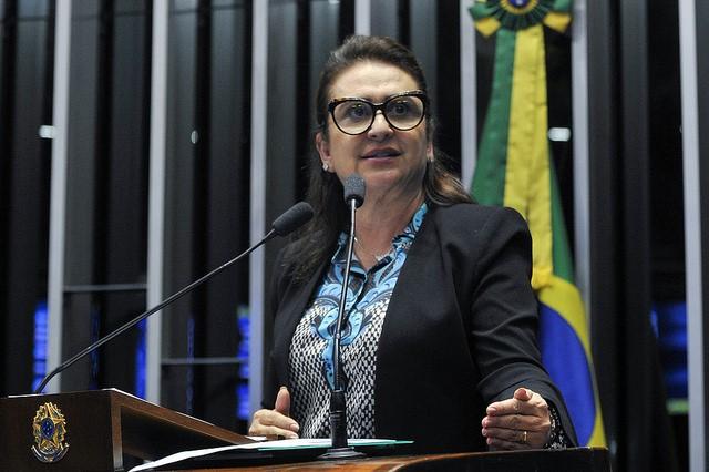 Mais recursos levados por Kátia Abreu à Colinas