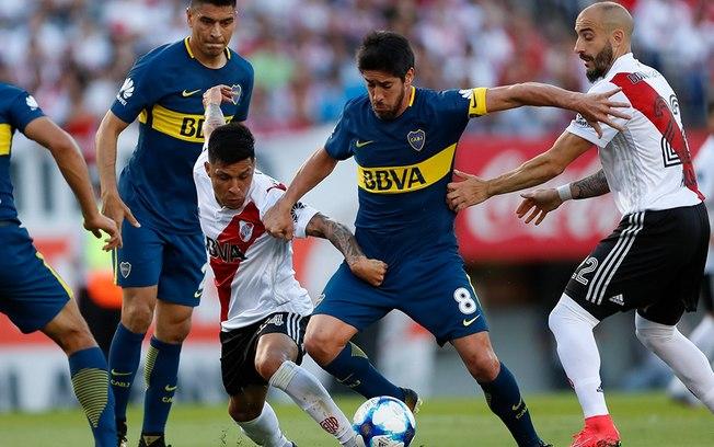 Boca recorre ao TAS para ser declarado campeão da Libertadores 2018 l