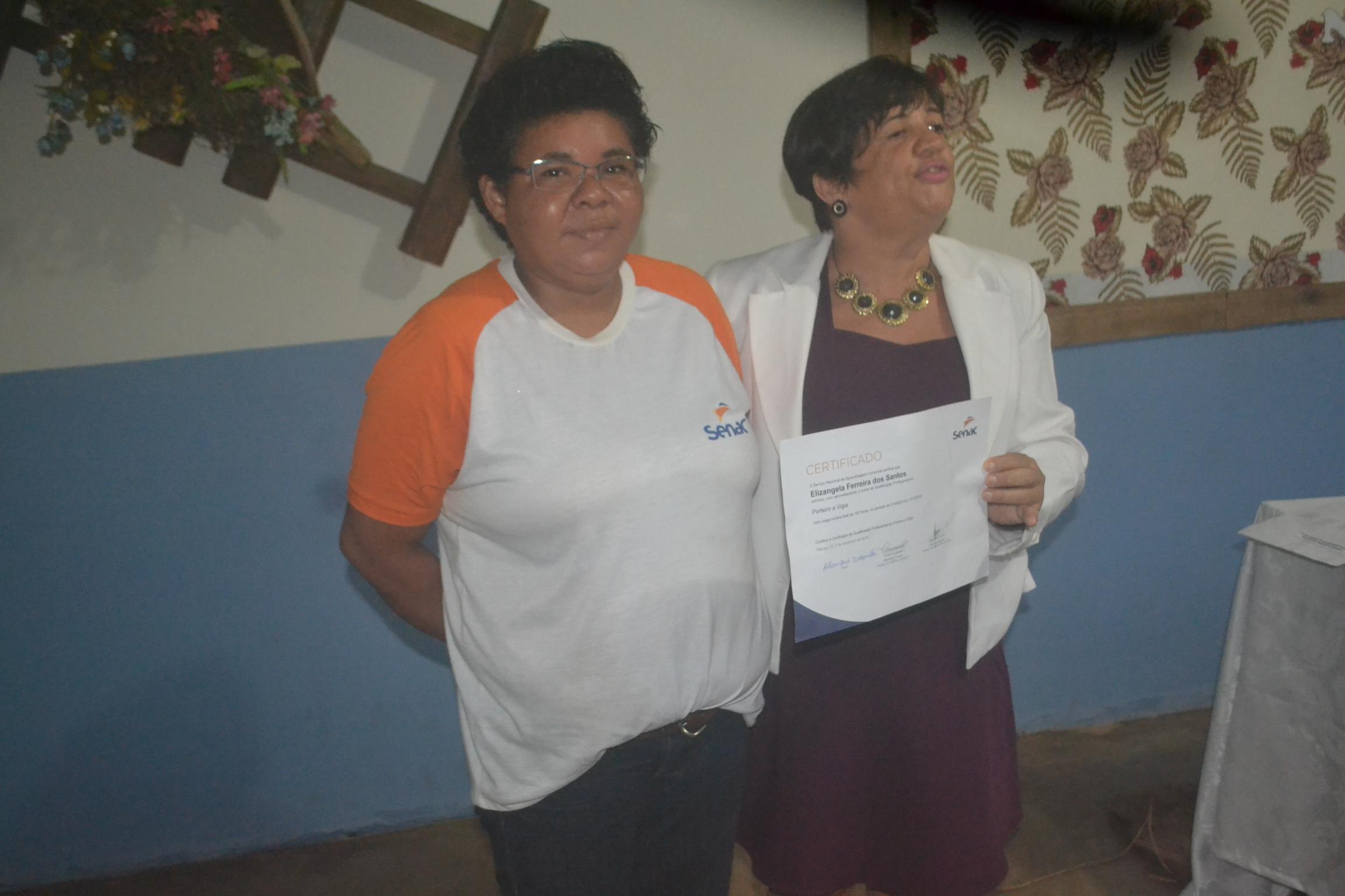 Secretária de Assistência Social de Divinópolis (TO) faz evento para prestar contas das ações realizadas em 2018