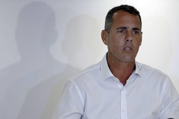 'Não sou criminoso nem bandido, sou um cara do bem' diz Siciliano, acusado de planejar morte de Marielle Franco