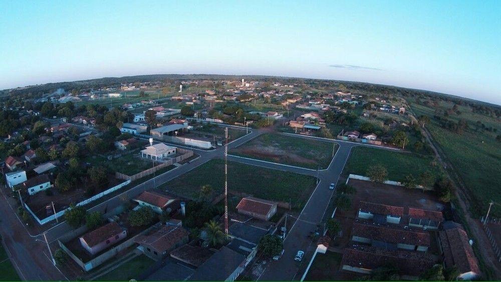 Dois candidatos disputam a prefeitura de Sandolândia