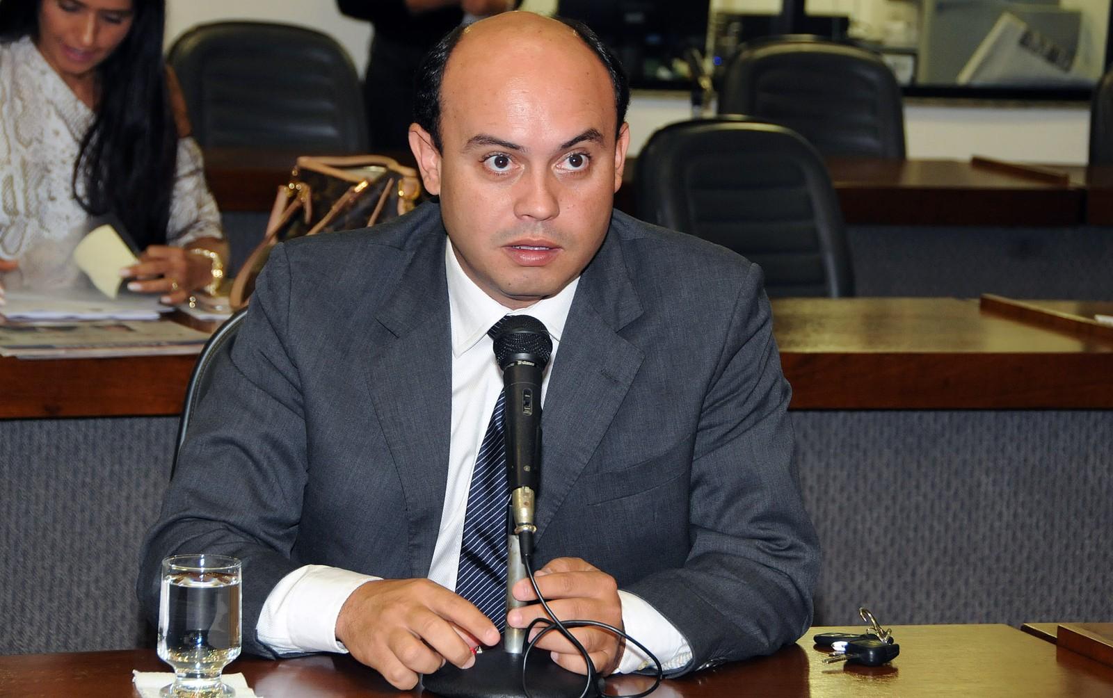 Ex-governador Sandoval Cardoso é condenado e fica inelegível por oito anos