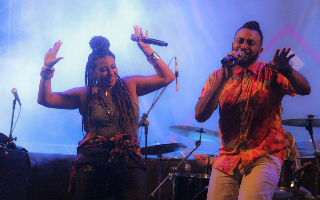 Baile Black Bom recebe Feira Preta, no Terreirão do Samba, nesse domingo