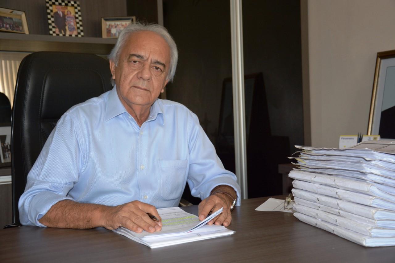 Prefeitura de Paraíso do Tocantins paga 13º Salário de Servidores nesta sexta-feira