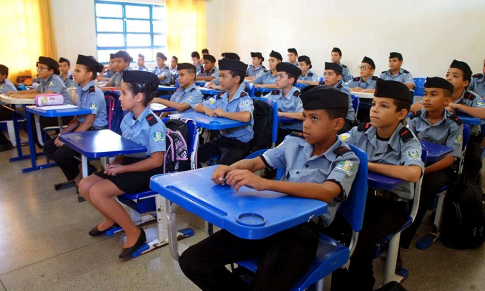 Educação divulga gabarito definitivo do Processo Seletivo dos Colégios da Polícia Militar