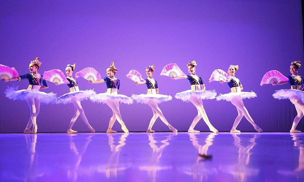 Balé Popular do Tocantins realiza espetáculo Clássico dos Clássicos em Palmas