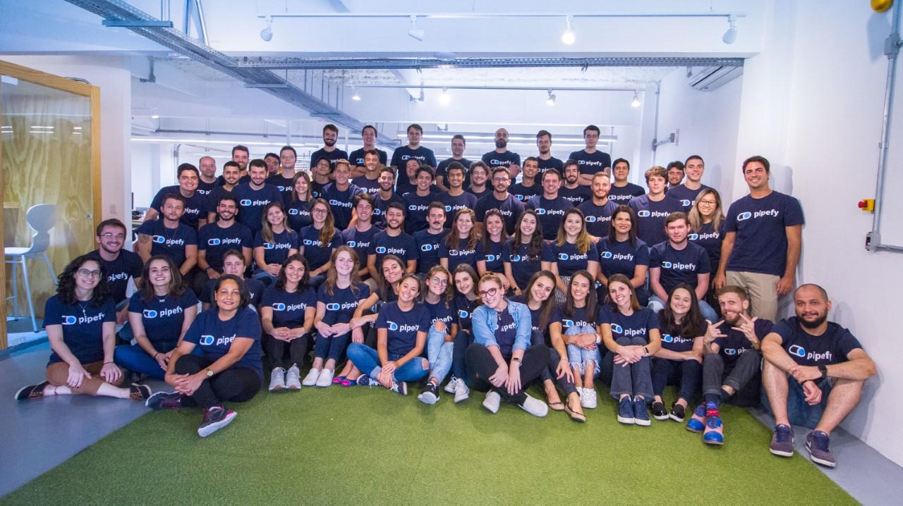 Pipefy abre vagas nos Estados Unidos e no Brasil