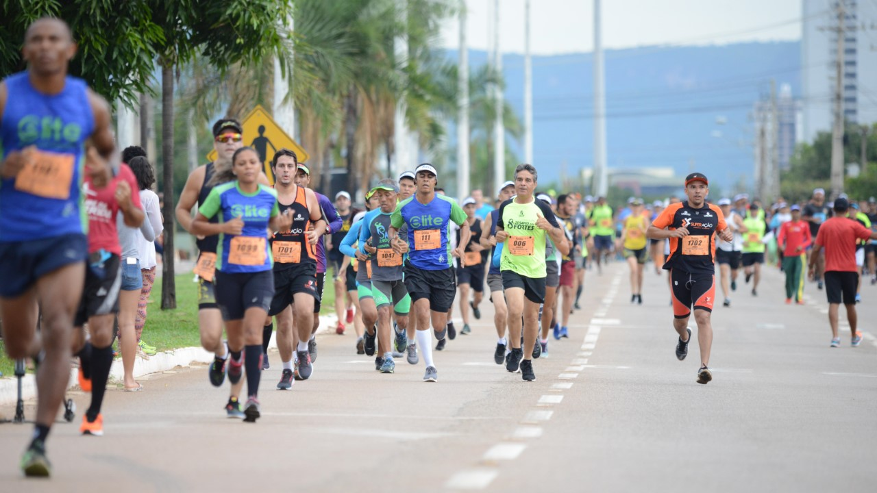 Prorrogado prazo para pedido de habilitação para realização das etapas do Circuito Virgílio Coelho 2019