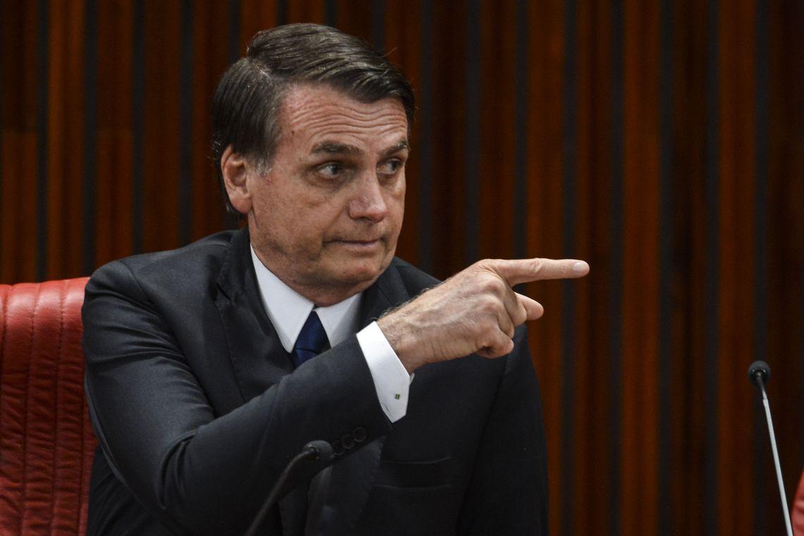 Planalto estima entre 250 mil e 500 mil pessoas na posse de Bolsonaro