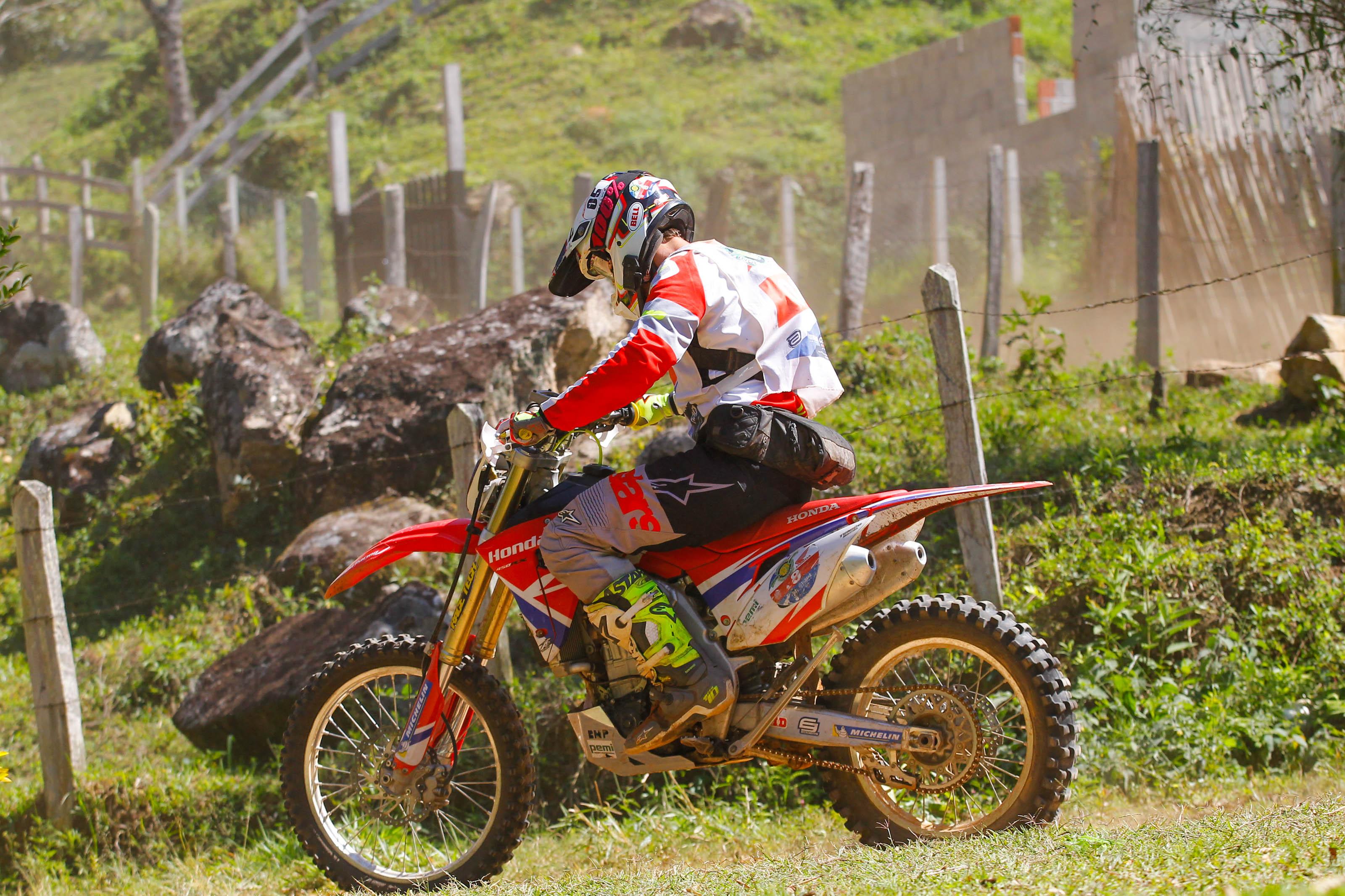 Em busca do tri, campeão do Rally dos Sertões está confirmado no Rally Piocerá