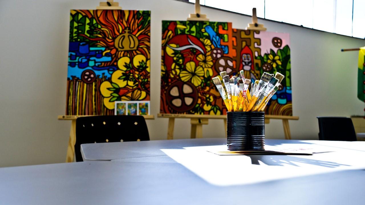 Fundação Cultural disponibiliza 590 vagas para os cursos de iniciação em arte