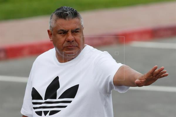 Presidente da AFA diz que Argentina não vê título da Copa América como meta