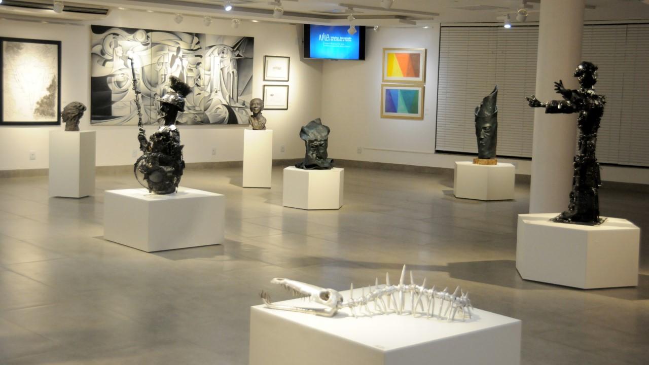 Aberto edital para uso público da Galeria Municipal de Artes