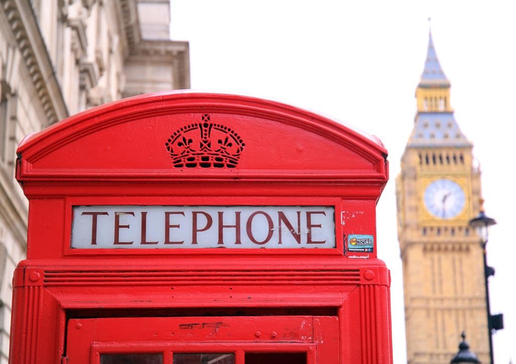 Bolsas de Estudo para cursos executivos de curta duração em Londres