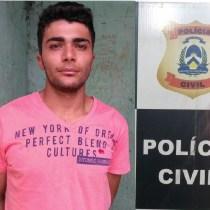 Suspeito de matar namorada com 50 facadas após briga por ciúme é preso 2cf88f730a167
