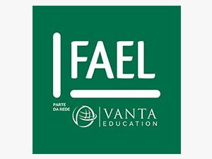 A FAEL comemora seus 20 anos como um grande presente para a educação no Brasil e a promessa de mudança de vida aos seus alunos