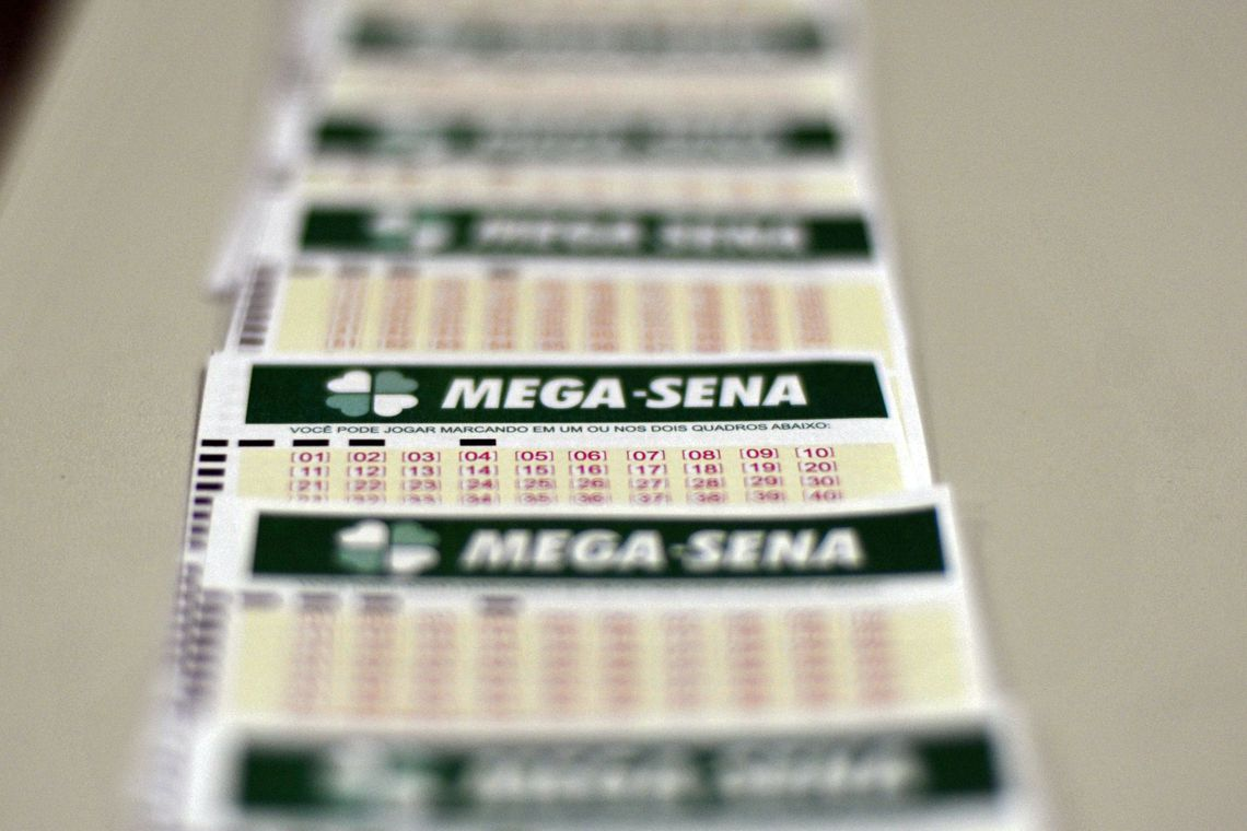 Mega-Sena acumula de novo e pagará R$ 38 milhões no próximo concurso