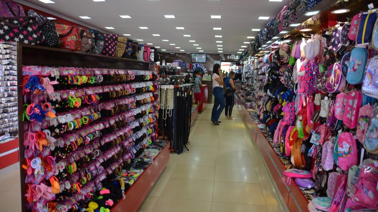 Intenção de Consumo das Famílias de Palmas volta a subir