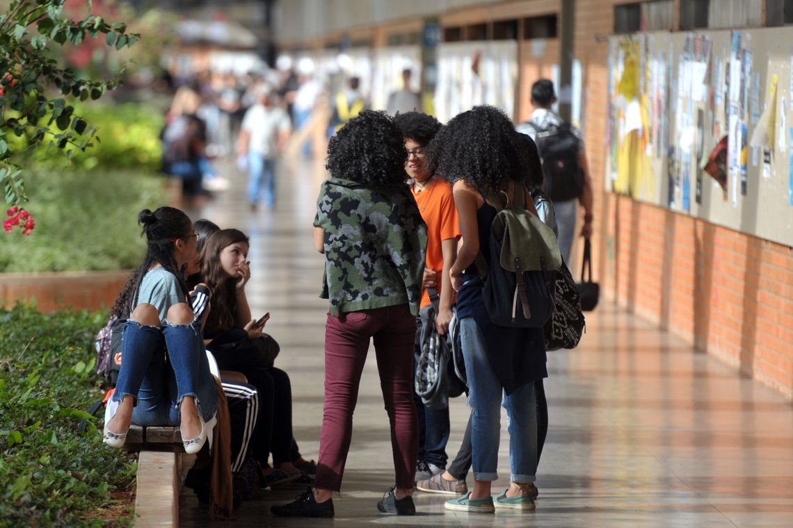 MEC vai liberar mais R$ 43 milhões para 96 obras em universidades