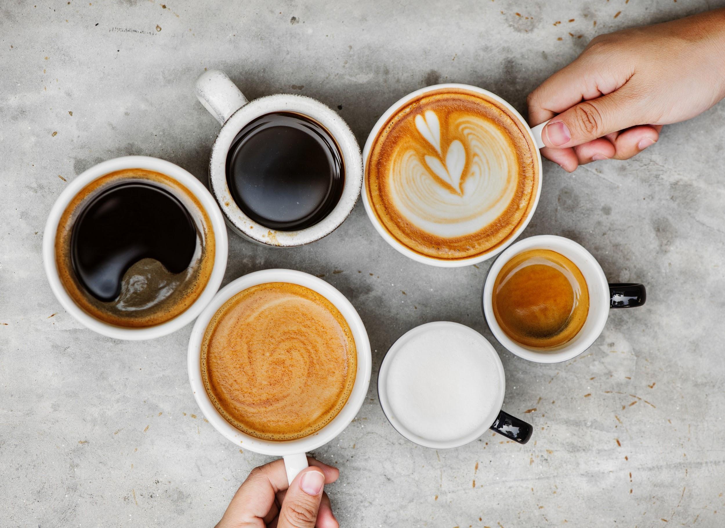 5 tratamentos de beleza que têm o café como princípio ativo