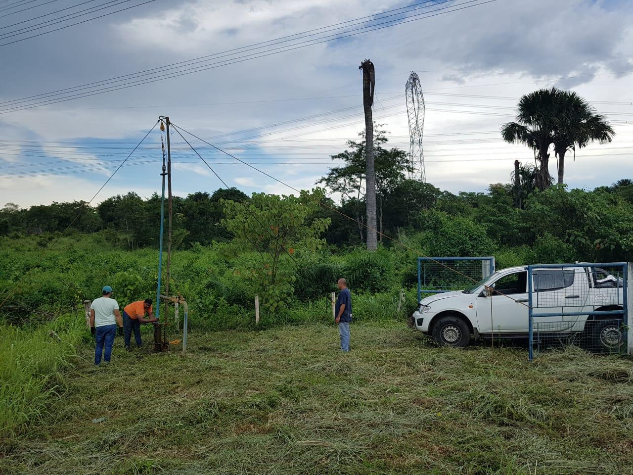 Abastecimento começa a ser restabelecido em Fátima