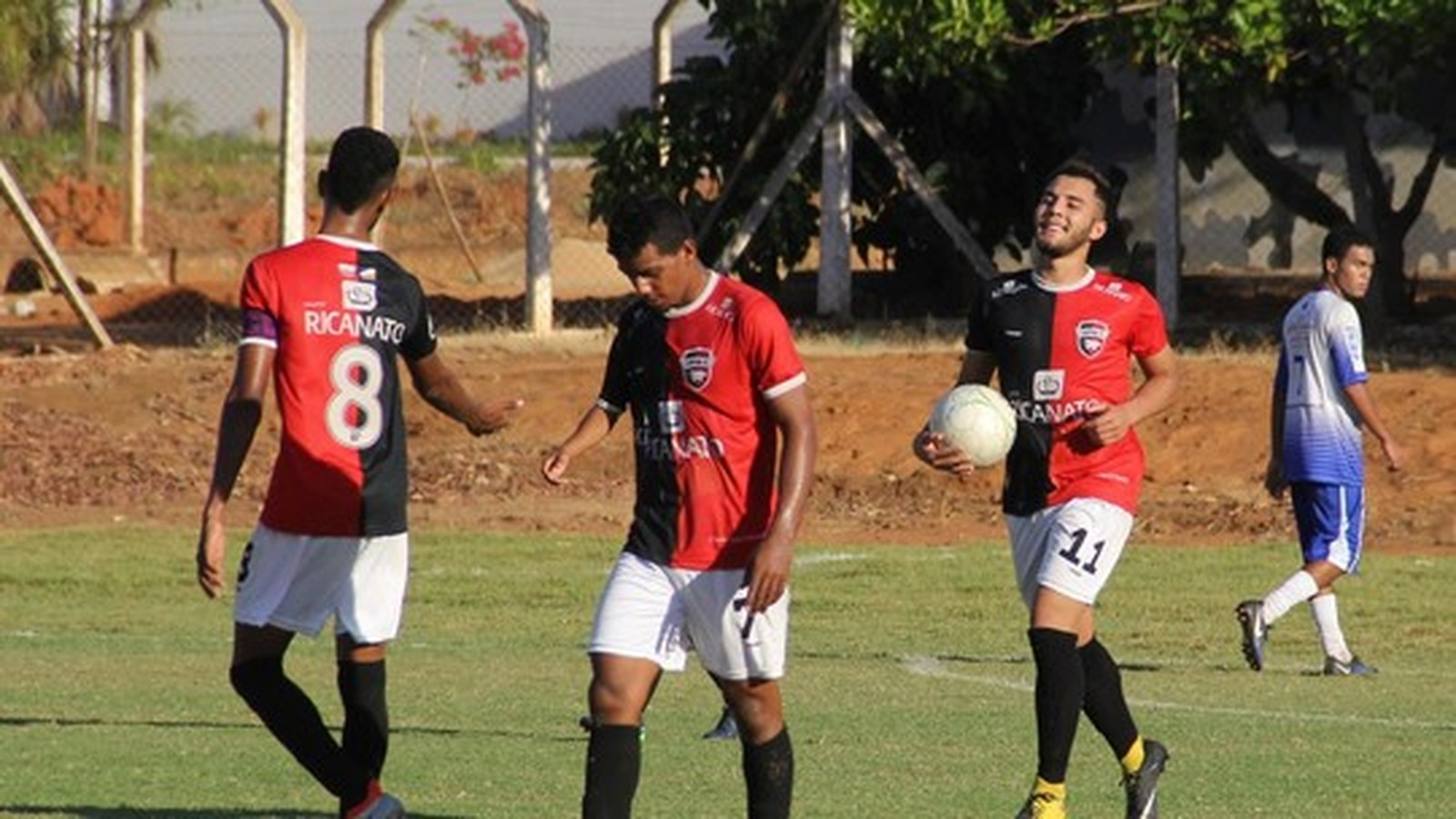 Curtinha: Capital FC realiza seletiva para as categorias de base no dia 26